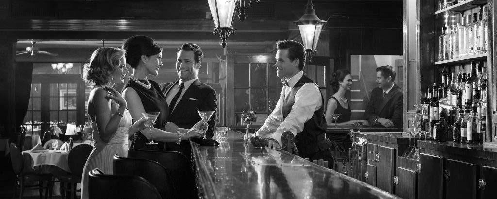 1961 bar