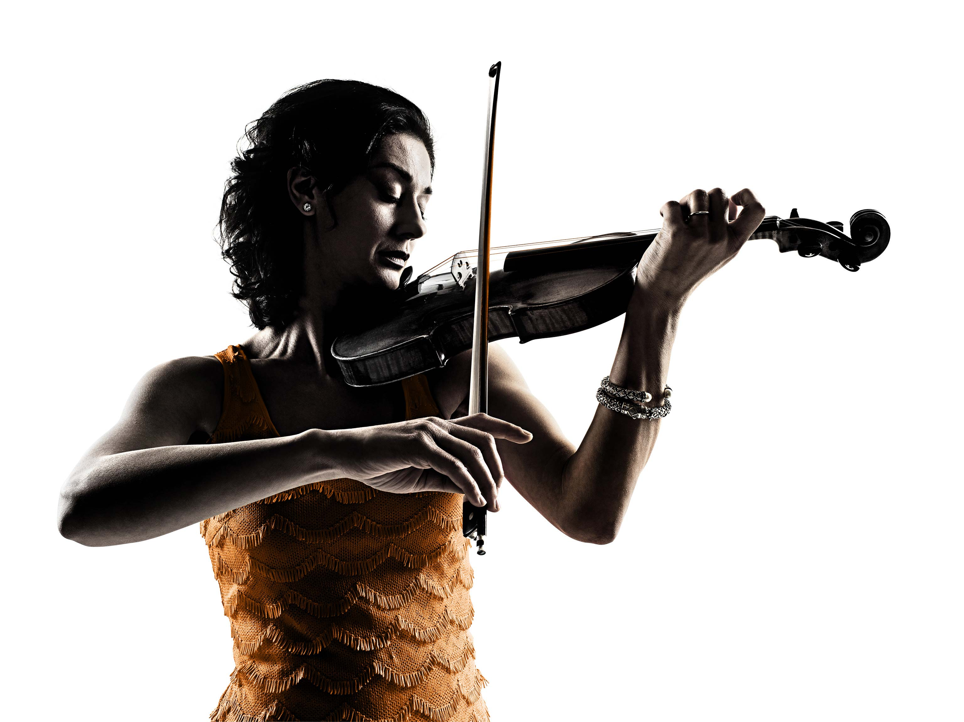 Carestream – Violin