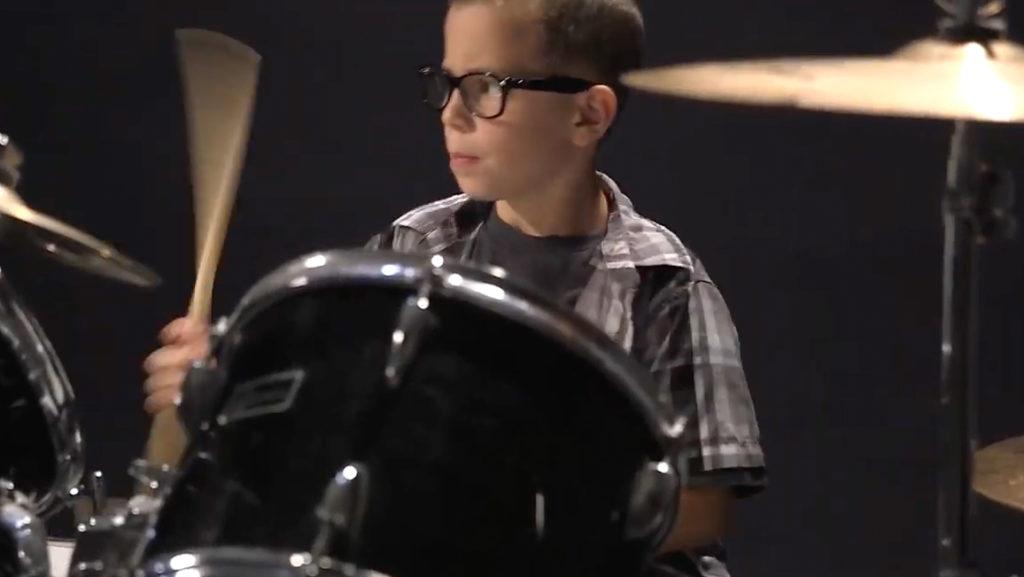 Talent Under 10