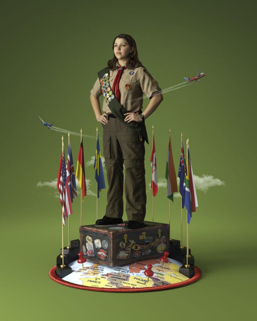 scouts citizen